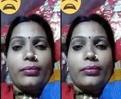 Indian desi village bhabhi showing her boobs on video call from indian desi village 12yars girl pusi blad sex