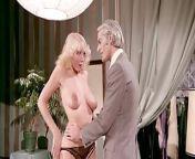 Classic US porn movie with John Leslie and Desiree Cousteau from john abrahm naket handalin sukranu