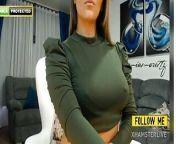 Arpa roy Jiggly boobs from nude big boobs reena roy Watch HD Porn ...