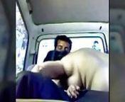 Desi marathi aunty moaning in car from marathi sex