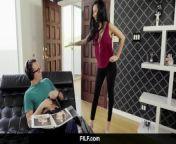 FILF - Lily Lane catches StepSon jerking on her nude photos from shenaka xxx photos kanchi singh xxx nangi photos xvido come