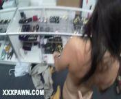 XXX PAWN - College Girl Karlee Grey Visits My Little Shop In Desperation from xxx sex conan xxxx hob video download